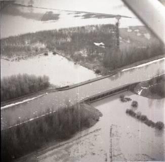 ARH NL Koberg 2301, Leinehochwasser, 1970