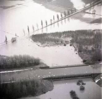 ARH NL Koberg 2302, Leinehochwasser, 1970