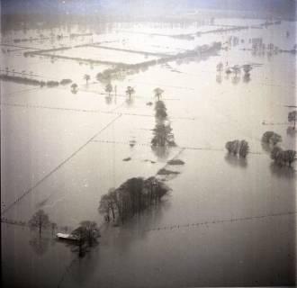 ARH NL Koberg 2303, Leinehochwasser, 1970