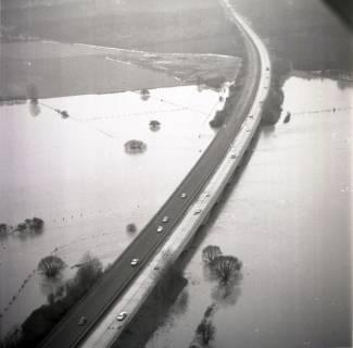 ARH NL Koberg 2304, Leinehochwasser, 1970