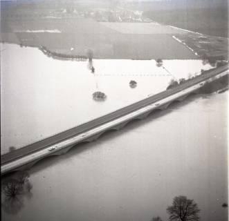 ARH NL Koberg 2305, Leinehochwasser, 1970