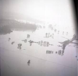 ARH NL Koberg 2307, Leinehochwasser, 1970