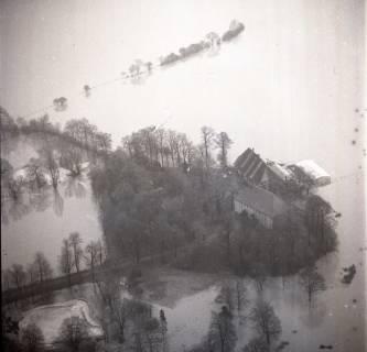 ARH NL Koberg 2309, Leinehochwasser, 1970