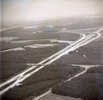 ARH NL Koberg 2311, Autobahndreieck, Walsrode, 1970