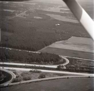 ARH NL Koberg 2313, Autobahndreieck, Walsrode, 1970