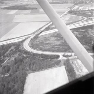 ARH NL Koberg 2321, Autobahndreieck, Walsrode, 1970