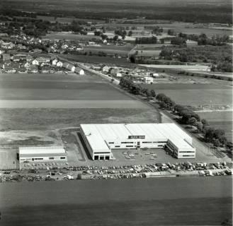 ARH NL Koberg 2346, Autowerk AUDI, Bissendorf, 1975