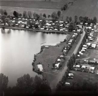 ARH NL Koberg 2349, Campingplatz am Natelsheidesee, Bissendorf, 1975
