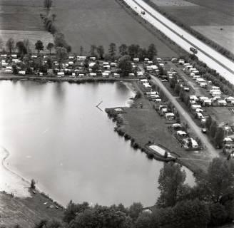 ARH NL Koberg 2350, Campingplatz am Natelsheidesee, Bissendorf, 1975