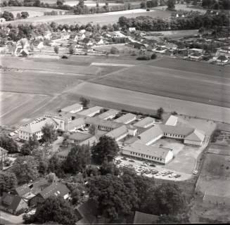 ARH NL Koberg 2355, Firma Sennheiser, Wennebostel, 1975