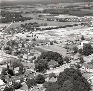 ARH NL Koberg 2358, Schulzentrum, Mellendorf, 1975