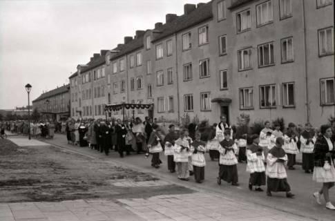 ARH NL Koberg 238, Prozession, Ricklingen, 1958