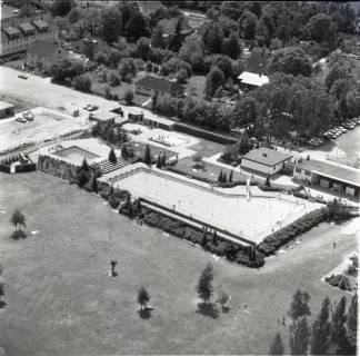 ARH NL Koberg 2388, Freibad, Mellendorf, 1975