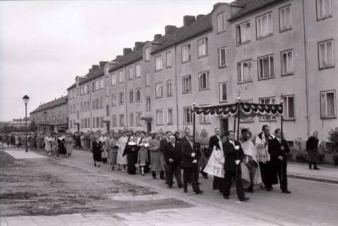ARH NL Koberg 239, Prozession, Ricklingen, 1958