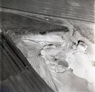 ARH NL Koberg 2394, Sandkuhle, Oegenbostel, 1975