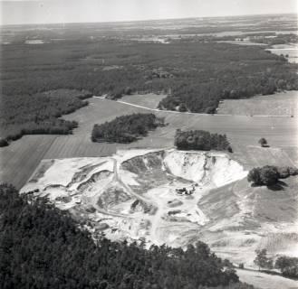 ARH NL Koberg 2395, Sandkuhle, Oegenbostel, 1975