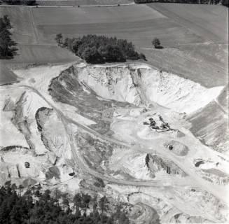 ARH NL Koberg 2396, Sandkuhle, Oegenbostel, 1975