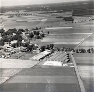 ARH NL Koberg 2409, Stadtgebiet und NITEX-Werk, Meitze, 1975