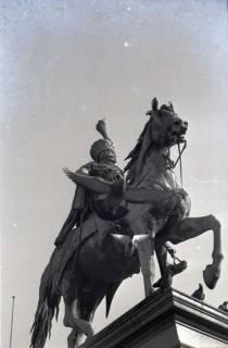 ARH NL Koberg 241, Ernst-August-Denkmal, Hannover, 1958