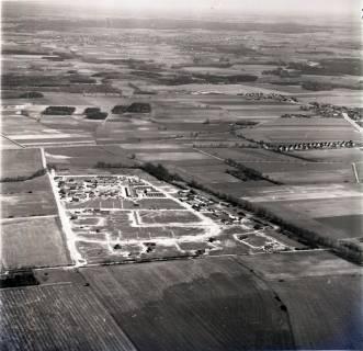 ARH NL Koberg 2504, Beginn der Bautätigkeit, Gartenstadt Lohne, 1974