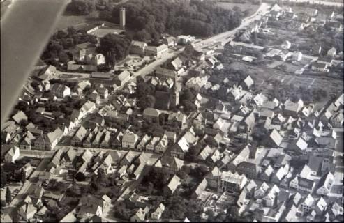 ARH NL Koberg 2518, Stadtansicht, Springe, 1972