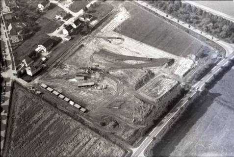 ARH NL Koberg 2524, Baustelle, Bad Münder, 1972