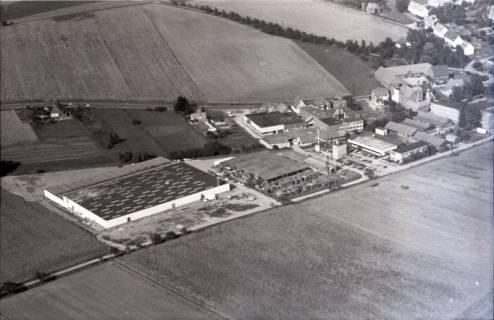 ARH NL Koberg 2536, Möbelfabrik NW, Eimbeckhausen, 1972