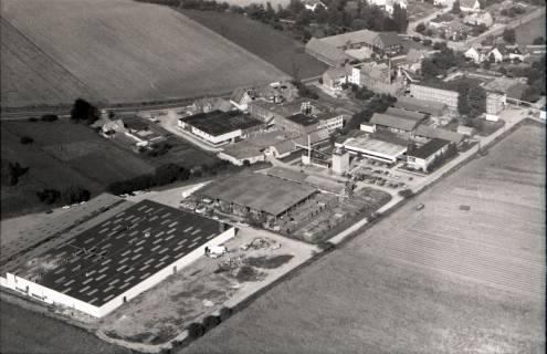 ARH NL Koberg 2537, Möbelfabrik NW, Eimbeckhausen, 1972