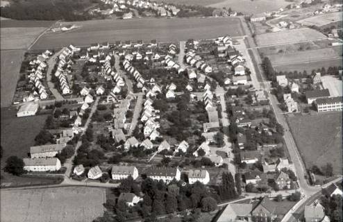 ARH NL Koberg 2539, Siedlung Nord, Eimbeckhausen, 1972
