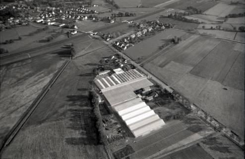 ARH NL Koberg 2555, Kaltenweide, 1971