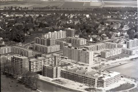 ARH NL Koberg 2600, Neubaugebiet, Anderten, 1971