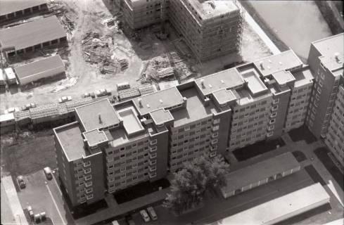 ARH NL Koberg 2601, Neubaugebiet, Anderten, 1971