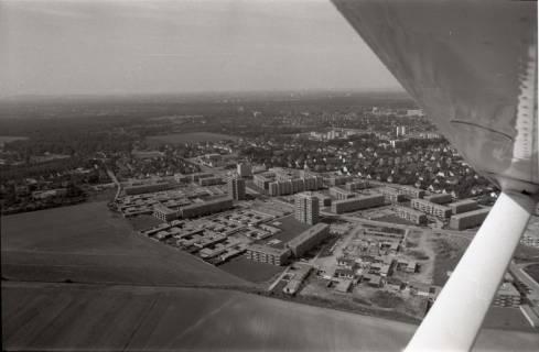ARH NL Koberg 2603, Neubaugebiet Anecampstraße, Bemerode, 1971