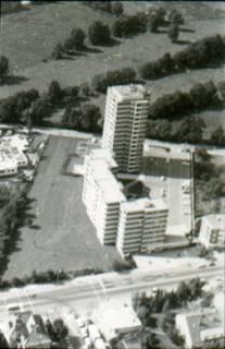 ARH NL Koberg 2611, Hochhäuser Walsroder Straße, Langenhagen, 1971