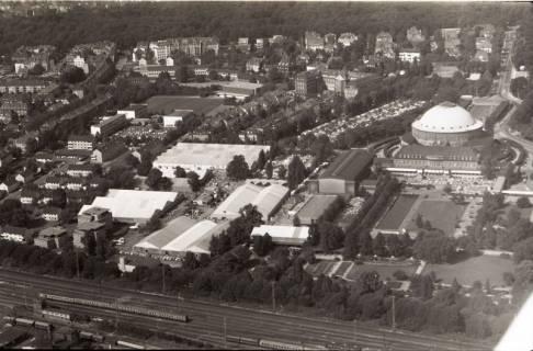 ARH NL Koberg 2616, Stadthalle, Hannover, 1971