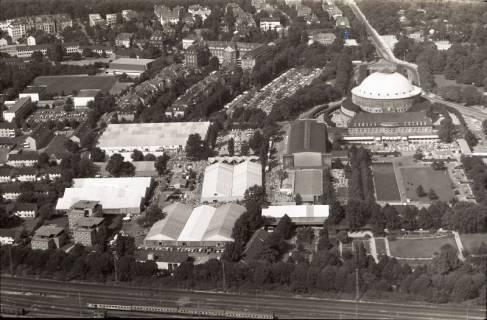 ARH NL Koberg 2617, Stadthalle, Hannover, 1971