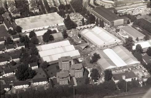 ARH NL Koberg 2619, Stadthalle, Hannover, 1971