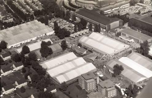 ARH NL Koberg 2620, Stadthalle, Hannover, 1971