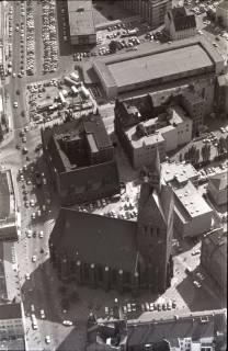 ARH NL Koberg 2630, Marktkirche, Hannover, 1971