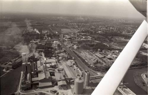 ARH NL Koberg 2640, Zementfabrik, Misburg, 1971