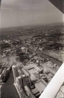 ARH NL Koberg 2641, Zementfabrik, Misburg, 1971