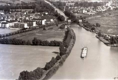 ARH NL Koberg 2665, Kanal, Lohnde, 1971