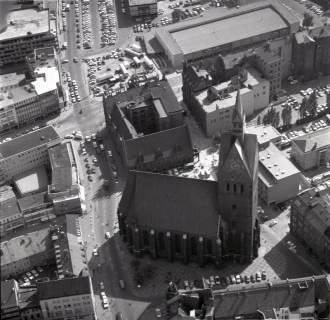 ARH NL Koberg 2677, Marktkirche, Hannover, 1971