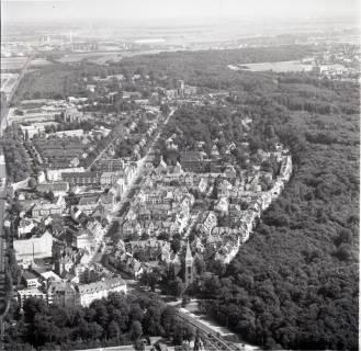 ARH NL Koberg 2679, Eilenriede, Kleefeld, 1971