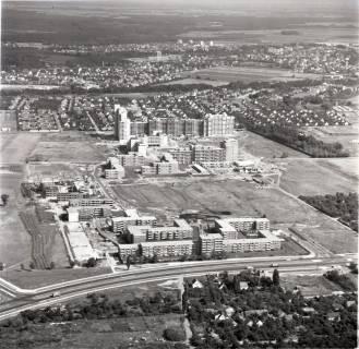 ARH NL Koberg 2680, Baugebiet, Roderbruch, 1971