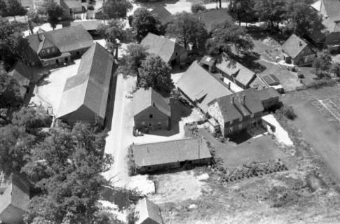 ARH NL Koberg 2738, Hofanlage Görries, Plumhof, 1976