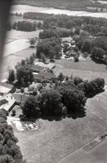 ARH NL Koberg 2739, Hofanlage Görries, Plumhof, 1976
