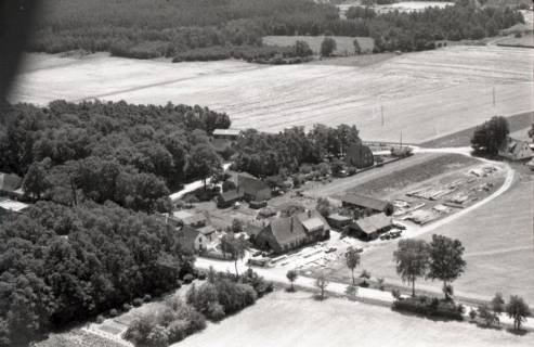 ARH NL Koberg 2740, Tischlerei, Negenborn, 1976