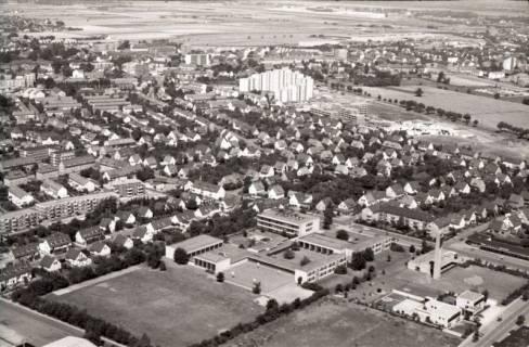 ARH NL Koberg 2760, Stadtansicht, Langenhagen, 1976