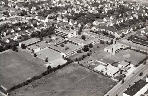 ARH NL Koberg 2761, Friedrich-Ebert-Schule, Langenhagen, 1976